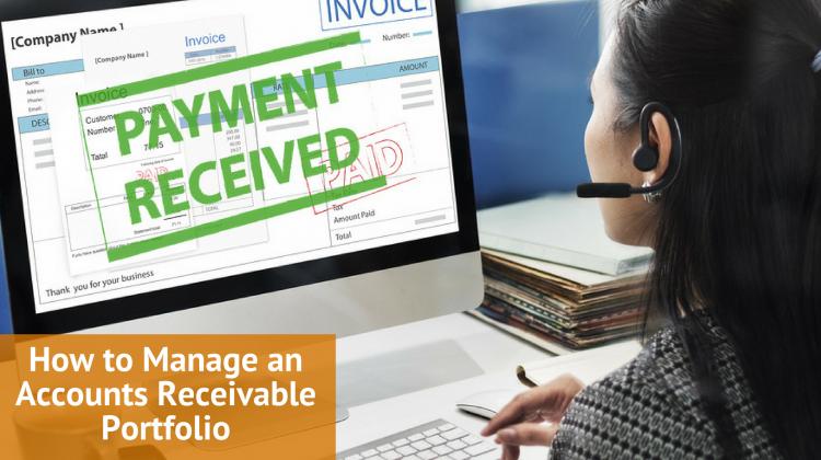How to Manage an Accounts Receivable Portfolio