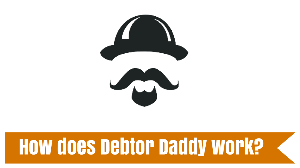 How does Debtor Daddy work?