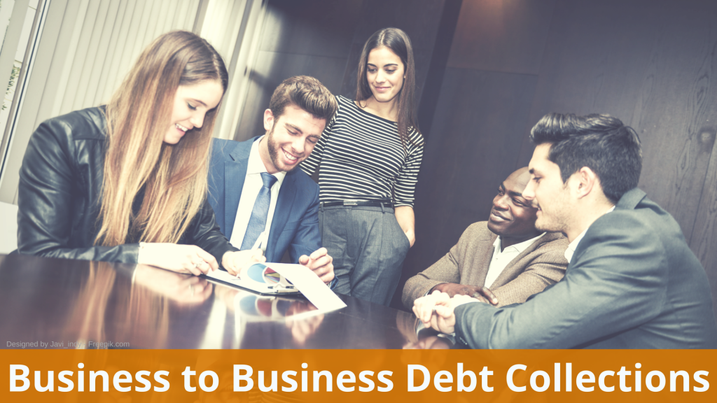 Business to Business Debt Collections