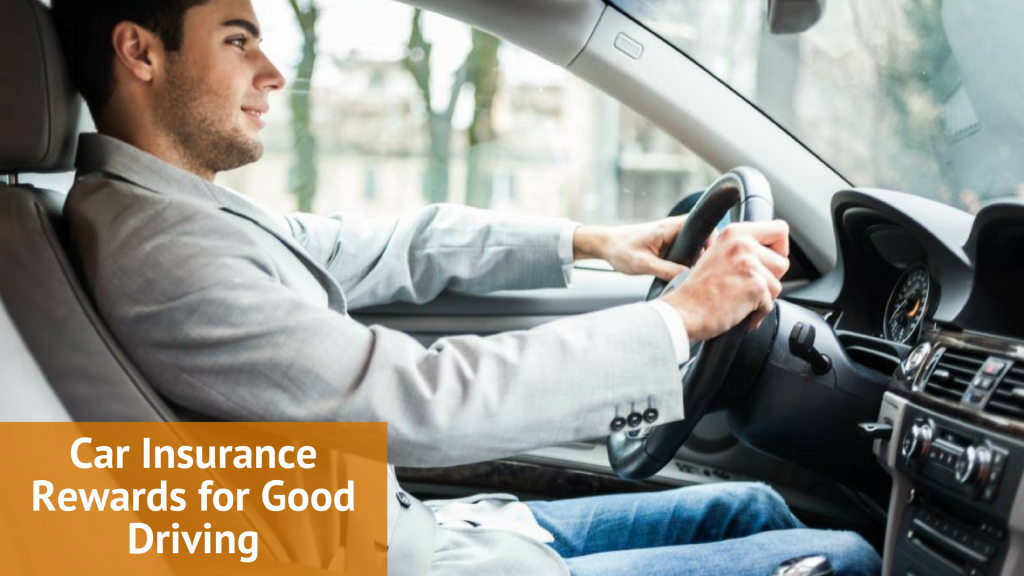 Car Insurance Rewards for Good Driving