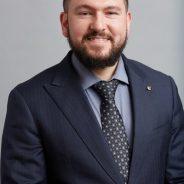 Mohammad Kashefi - ADC Legal Profile