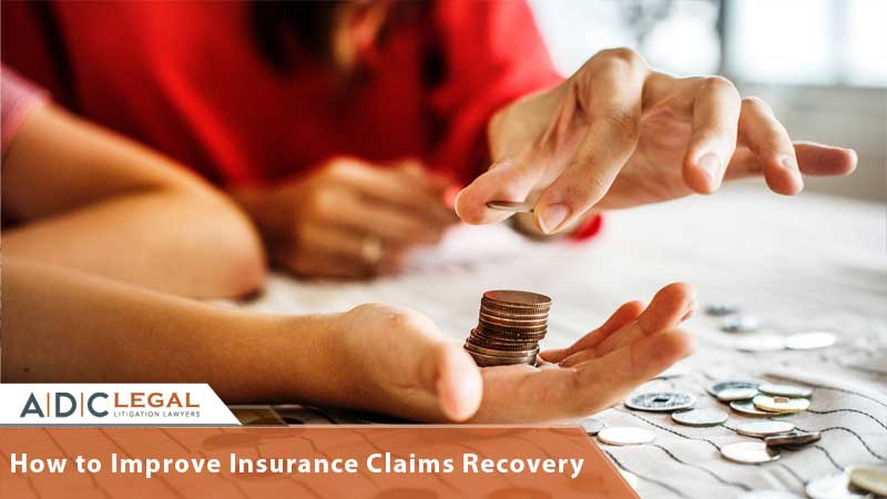 How to Improve Insurance Claims Recovery