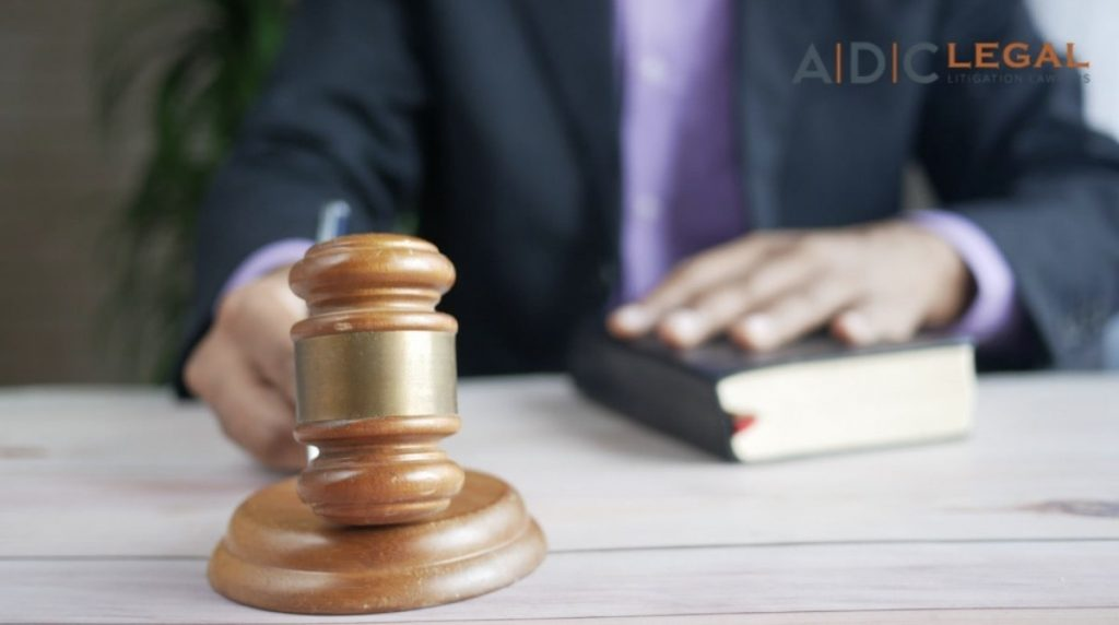 When to Refer a Case for Legal Action